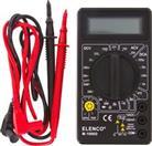 ELENCO Multimeter M-1000B